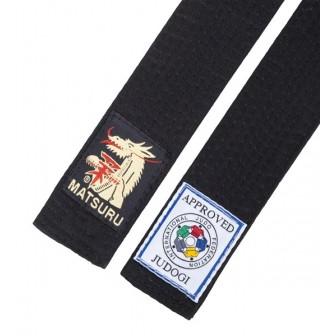Cinturón de judo IJF MATSURU
